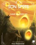 RPG Item: Sun Spots Game Master's Kit