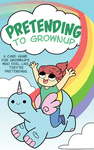 Board Game: Pretending to Grownup