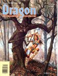 Issue: Dragon (Issue 167 - Mar 1991)