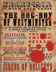 RPG Item: The Dog-Boy of Westminster (HERO 6)