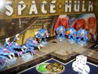 Board Game: Space Hulk