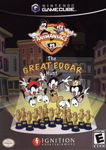 Video Game: Animaniacs: The Great Edgar Hunt