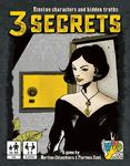 Board Game: 3 Secrets