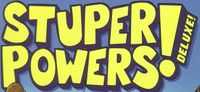 Family: StuperPowers