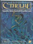 RPG Item: Cthulhu Companion