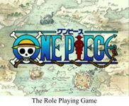 RPG: One Piece: The Role Playing Game