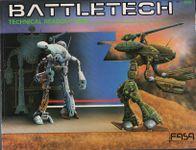 RPG Item: Technical Readout: 3025