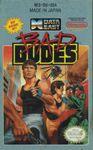 Video Game: Bad Dudes Vs. DragonNinja