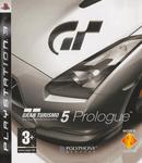Video Game: Gran Turismo 5 Prologue