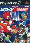 Video Game: Mega Man X: Command Mission