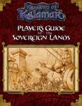 RPG Item: Player's Guide to the Sovereign Lands