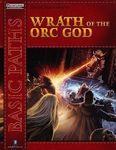 RPG Item: Basic Paths: Wrath of the Orc God