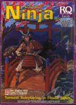 RPG Item: Land of Ninja