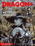 Issue: Dragon+ (Issue 20 - Jun 2018)