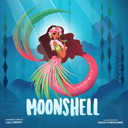 Board Game: Moonshell