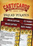 RPG Item: Cast of Cards: Dread Pirates