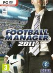 Video Game: Football Manager 2011
