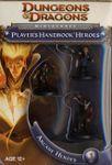RPG Item: Player's Handbook Heroes: Arcane Heroes 1