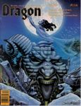 Issue: Dragon (Issue 114 - Oct 1986)
