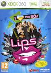 Video Game: Lips: I Love the 80s