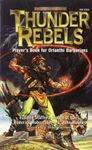 RPG Item: Thunder Rebels: Player's Book for Orlanthi Barbarians