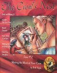 Issue: The Crow's Nest (Issue 2B - 2000)