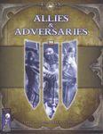 RPG Item: Allies & Adversaries
