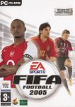 Video Game: FIFA Soccer 2005