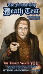 RPG Item: Death Test (2nd Edition)