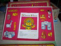Board Game: Der Schatz der Inkas