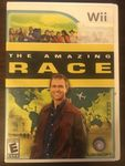 Video Game: The Amazing Race