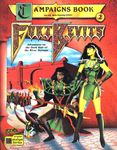 RPG Item: Lejentia Campaigns Book Two: Fort Bevits