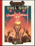 RPG Item: Houses of the Bull God