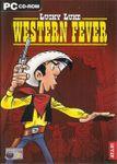 Video Game: Lucky Luke: Western Fever