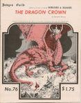 RPG Item: The Dragon Crown