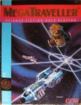 RPG Item: MegaTraveller