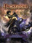 RPG Item: Numeria, Land of Fallen Stars