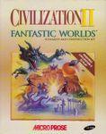 Video Game: Civilization II: Fantastic Worlds