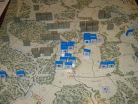 Session 2, situation 4: broken Union army surrenders after the first day
