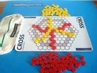 Board Game: Cross