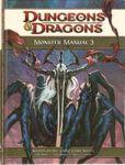 RPG Item: Monster Manual 3