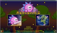Video Game: Hedgewars