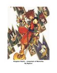 RPG Item: Kingdom Hearts - Jumpchain of Memories