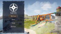 Video Game: SKYE