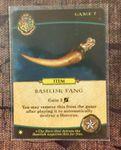 Board Game: Harry Potter: Hogwarts Battle – Item: Basilisk Fang