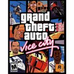Video Game: Grand Theft Auto: Vice City