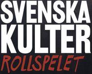 RPG: Svenska kulter - rollspelet