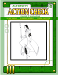 Issue: Action Check (Issue 10 - Mar 2001)