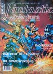 Issue: Fantastic Adventure (Issue 3 - Autumn 1999)