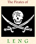 RPG: The Pirates of Leng